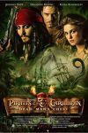 couverture Pirates des Caraïbes, Épisode 2 : Le secret du Coffre maudit