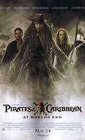 Pirates des Caraïbes, Épisode 3 : Jusqu'au bout du monde