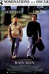 couverture Rain Man