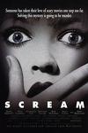 couverture Scream