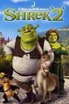 couverture Shrek 2