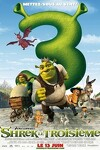 couverture Shrek 3