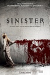 couverture Sinister