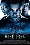 couverture Star Trek