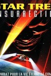 couverture Star Trek: Insurrection