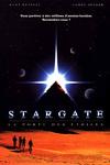 couverture Stargate, la porte des étoiles