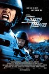 couverture Starship Troopers
