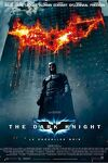 couverture The Dark Knight, Le Chevalier Noir