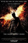 couverture The Dark Knight Rises
