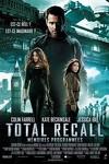 couverture Total Recall : Mémoires programmées