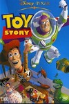 couverture Toy Story