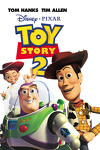 couverture Toy Story 2