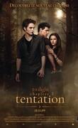 Twilight, Chapitre 2 : Tentation