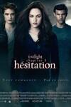 couverture Twilight, Chapitre 3 : Hésitation