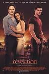 couverture Twilight, Chapitre 4 : Révélation, 1ère partie