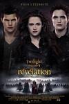 couverture Twilight, Chapitre 5 : Révélation, 2ème partie