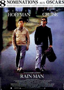 Couverture de Rain Man