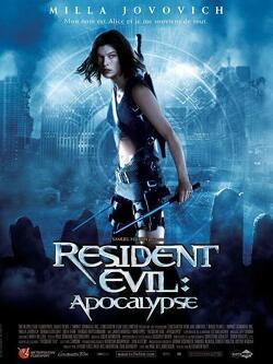 Couverture de Resident Evil, Épisode 2 : Apocalypse