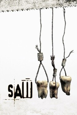 Couverture de Saw 3
