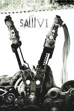Couverture de Saw 6