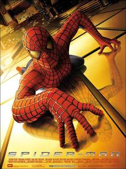 Couverture de Spider-man