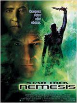 Couverture de Star Trek: Nemesis