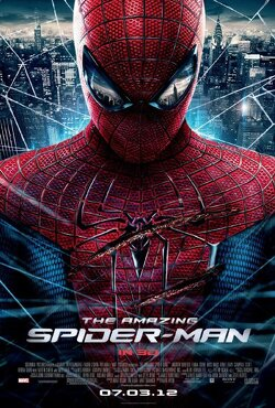 Couverture de The Amazing Spider-Man