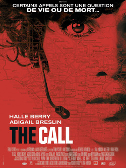 Couverture de The Call