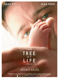 Couverture de The Tree of Life