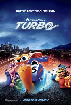 Couverture de Turbo