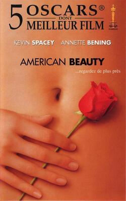 Couverture de American Beauty