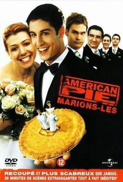 Couverture de American Pie, Épisode 3 : Marions-les !