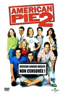 Couverture de American Pie 2