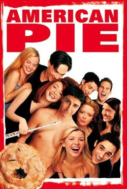 Couverture de American Pie