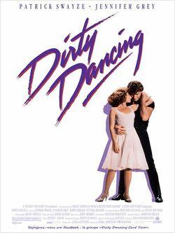 Couverture de Dirty dancing