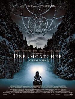 Couverture de Dreamcatcher, l'attrape-rêves
