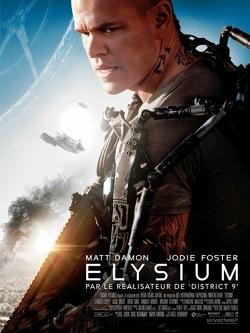 Couverture de Elysium
