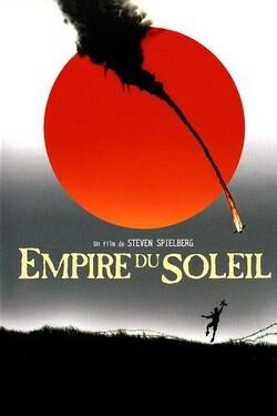 Couverture de Empire du soleil
