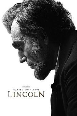 Couverture de Lincoln