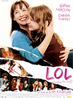 Couverture de Lol (Laughing Out Loud)