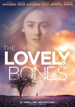 Couverture de Lovely Bones
