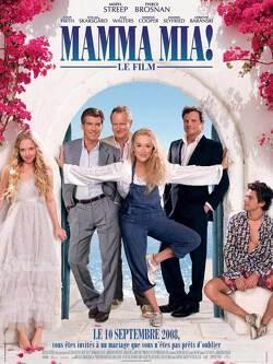Couverture de Mamma Mia !