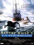Sauvez Willy, Épisode 3 : La poursuite