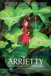 couverture Arrietty, Le petit monde des Chapardeurs