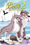 couverture Balto, Épisode 2 : Le quête du loup