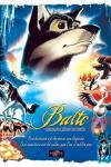 couverture Balto chien-loup, héros des neiges