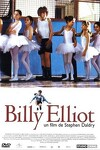 couverture Billy Elliot