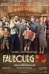 couverture Faubourg 36
