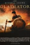 couverture Gladiator