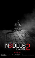 Insidious, Chapitre 2